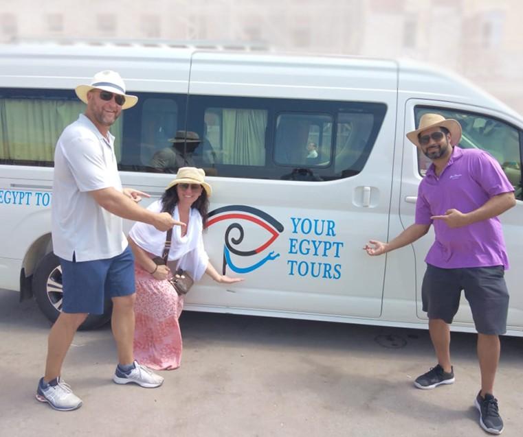 Egypt trips