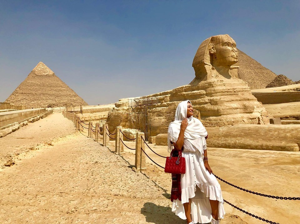 A guide to your Egypt tour packages from USA