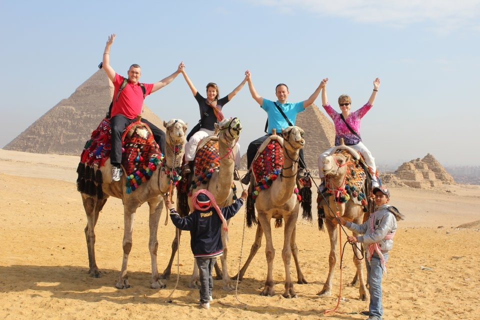 What You Need to Know Before Your Trip to Egypt?