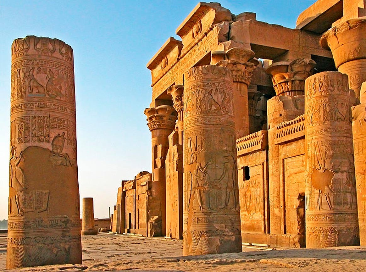 Egypt tour itinerary after Coronavirus 2020