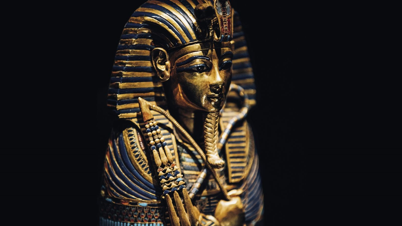 Five mysterious secrets about King Tutankhamun's tomb