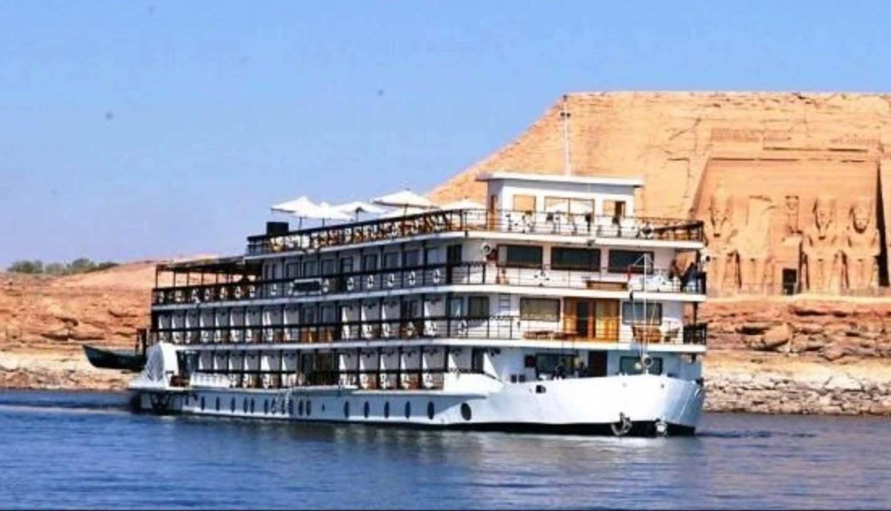 Nile Cruise Tours - All You Need To Know