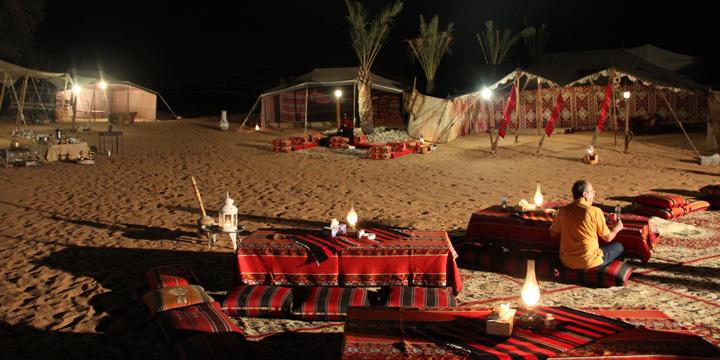 Hurghada Night Activities