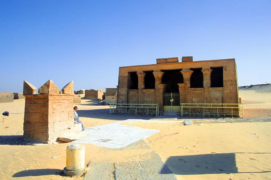 El Minya attractions, Excursions, El Minya day tours
