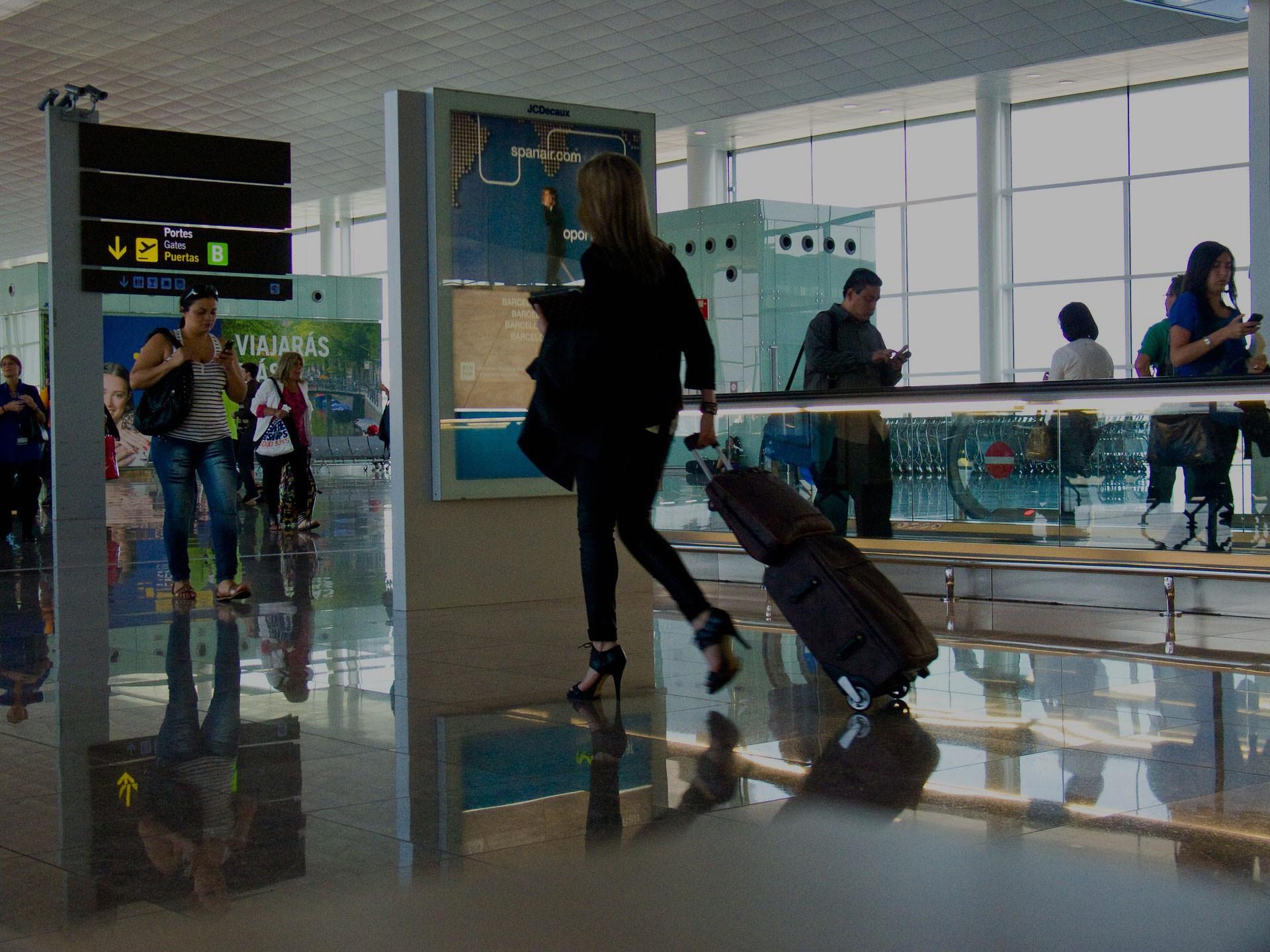 Luxor Airport Transfers