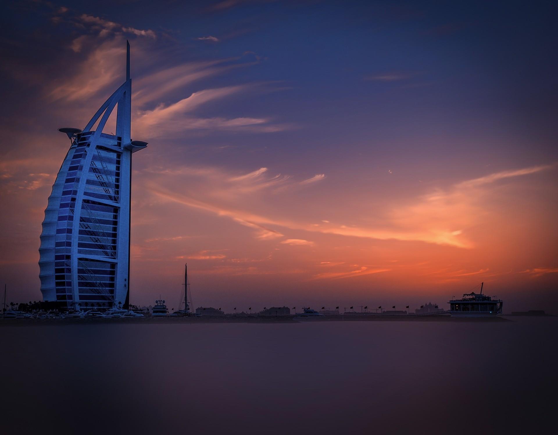 UAE Travel packages