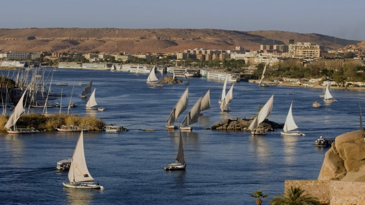Egypt and The Nile 2021-2022