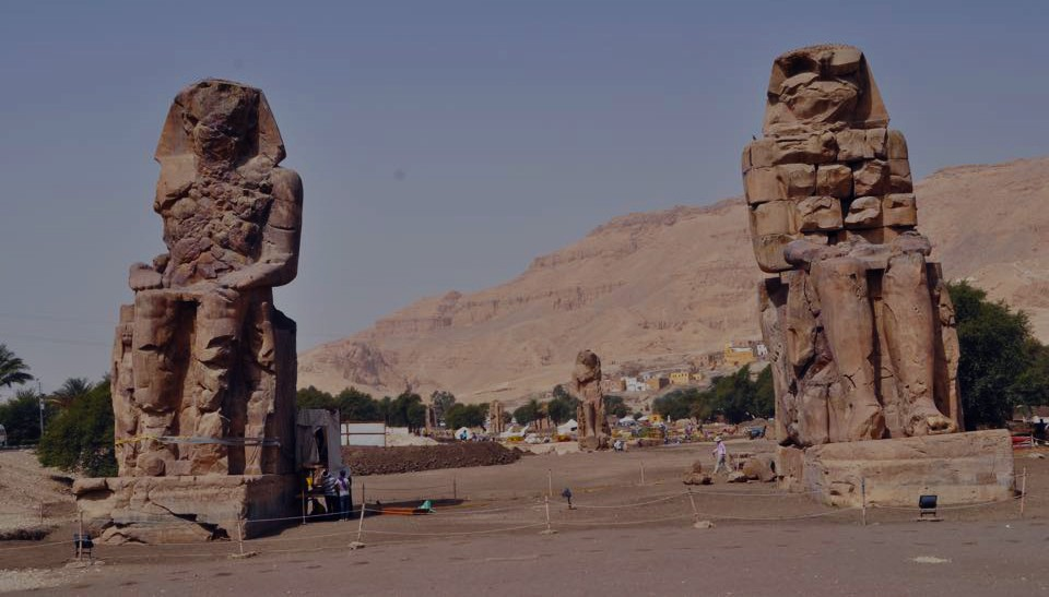 Egypt Classic Tale Of Cities Tour Package
