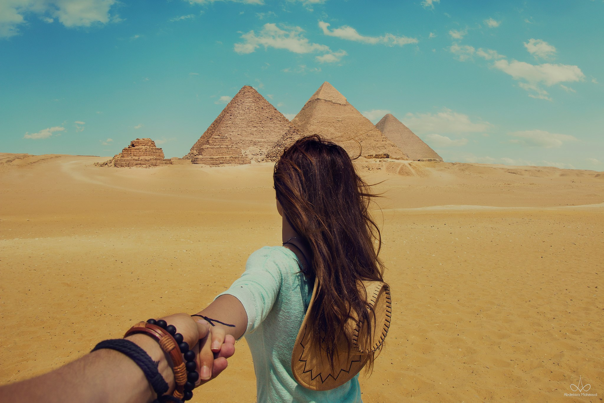 Cairo and Alexandria Top Attractions