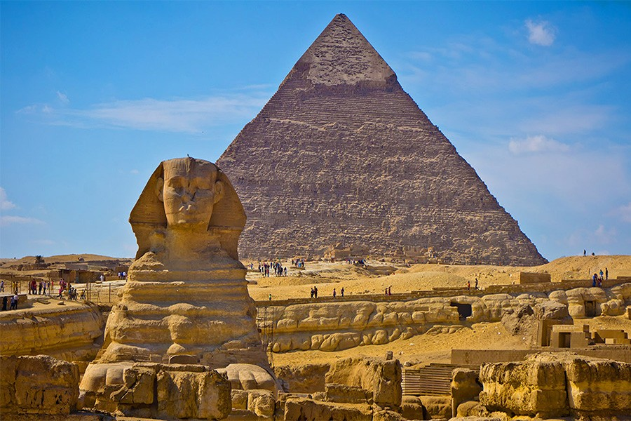 Egypt Luxury Tour Package