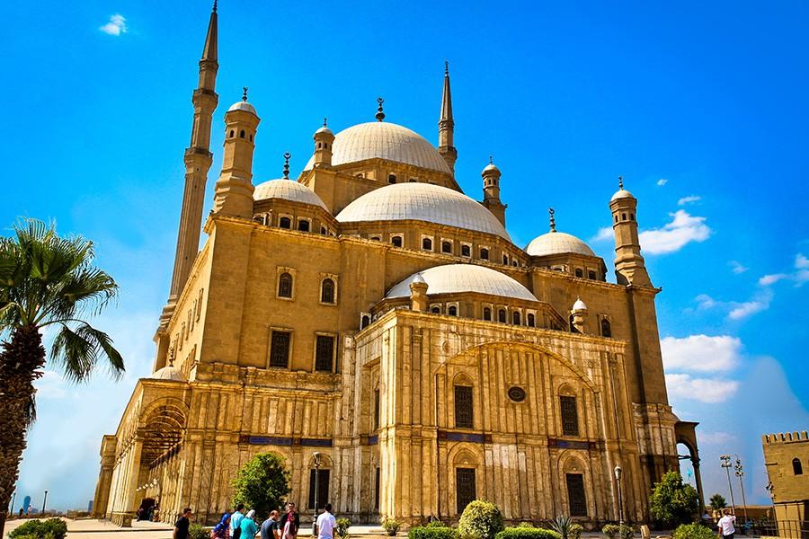 Citadel of Salah el-Din