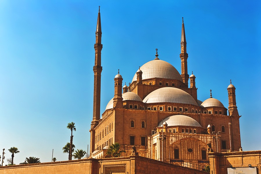 Alabaster Mosque, Egypt Experience, classical