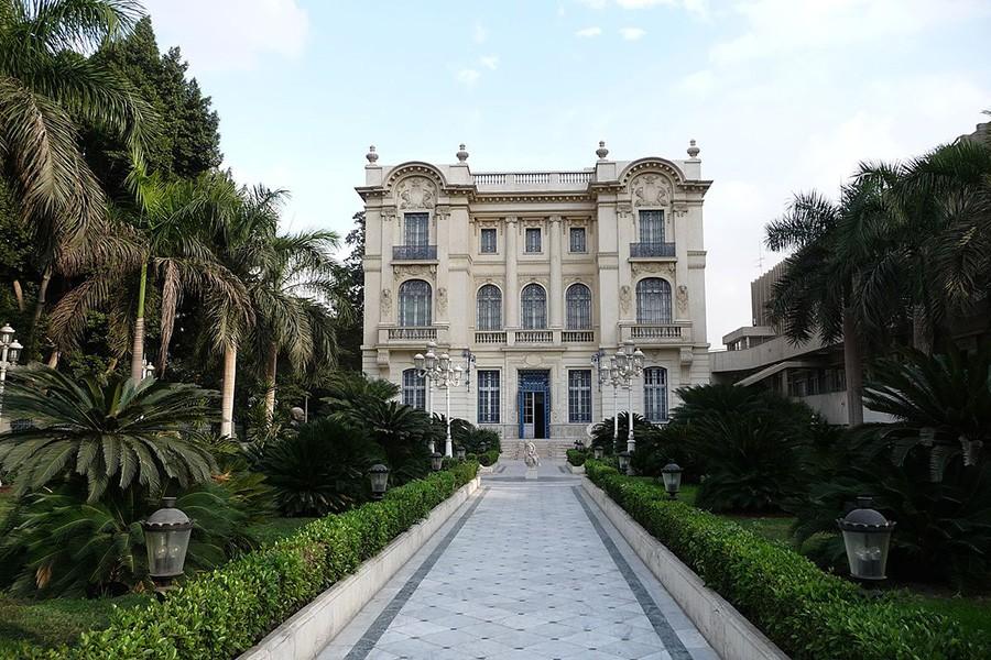Mahmoud Khaleel Museum