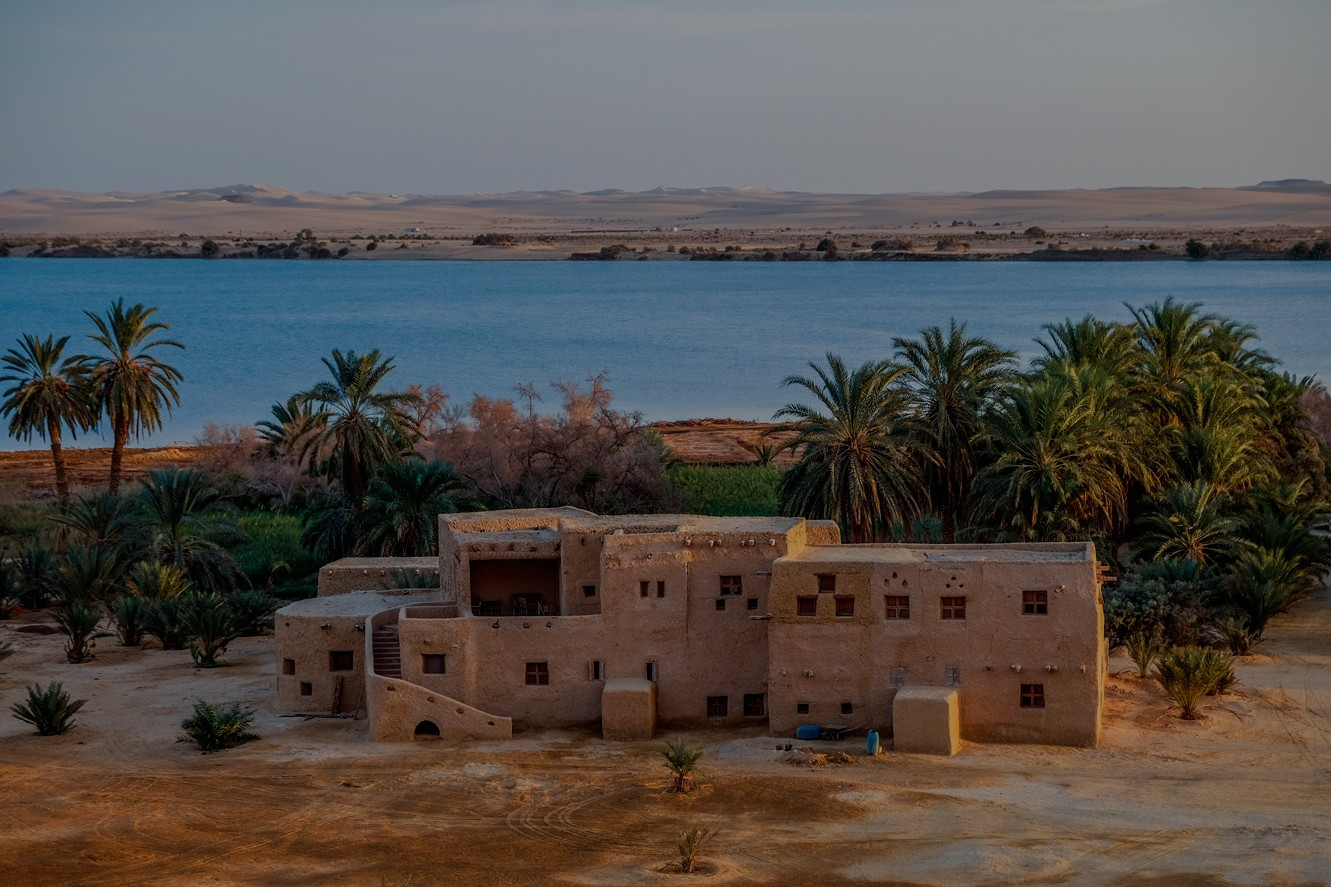 Adventure In Siwa 3 Days And 2 Nights
