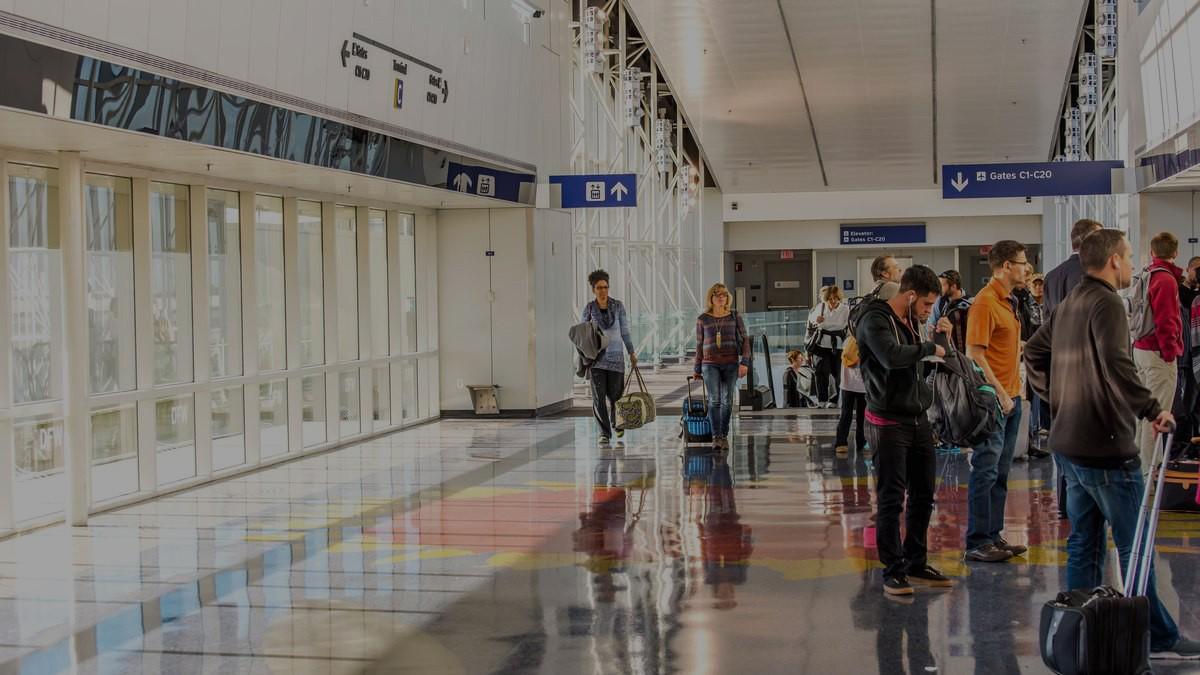 Hurghada AirPort Departure Transfer