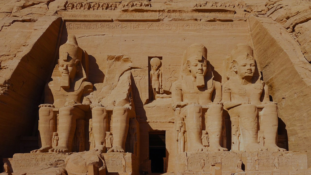 Abu Simbel Temples Day Tour From Aswan By Bus