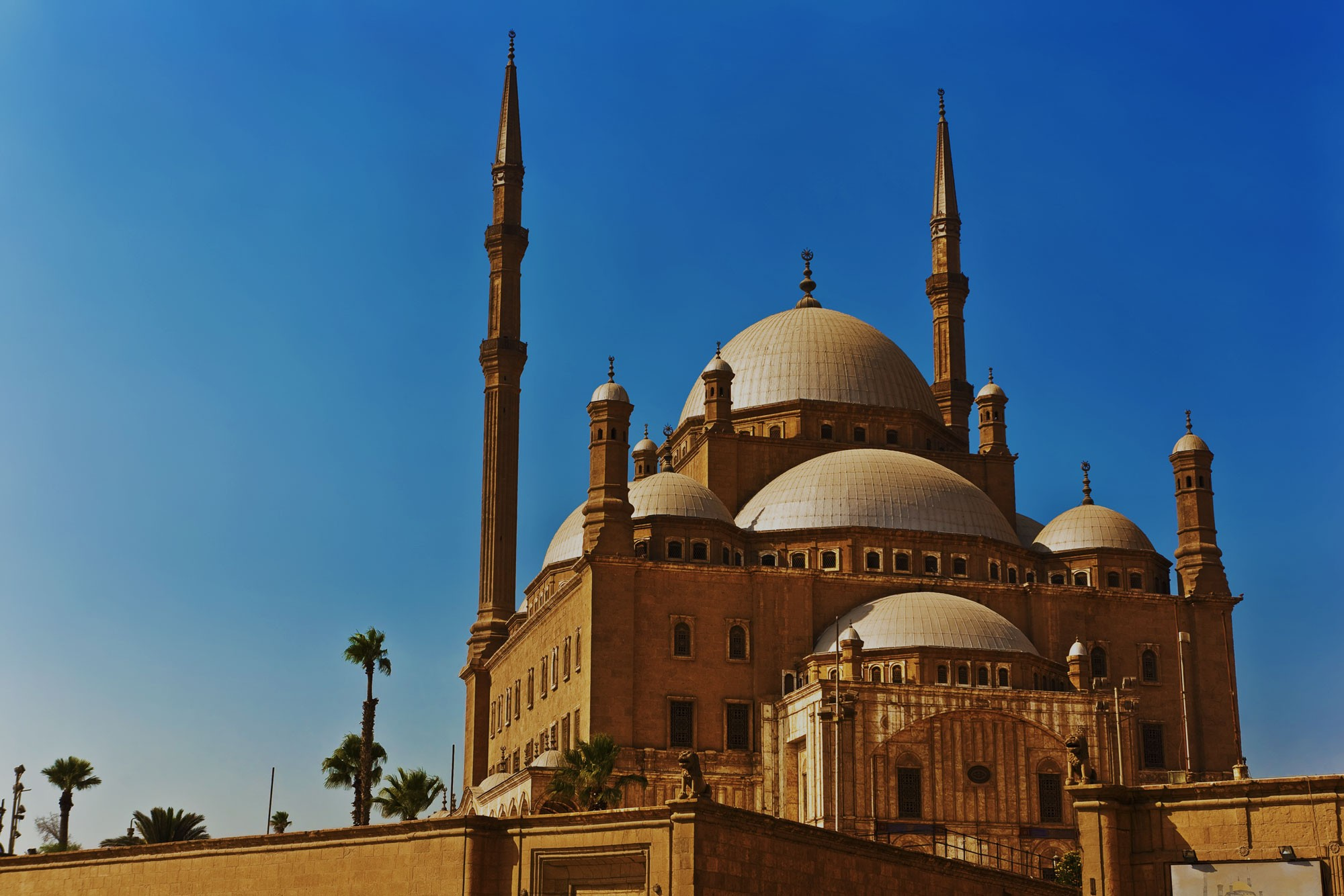 Main Attractions Of Cairo In Two Days From Alexandria Port