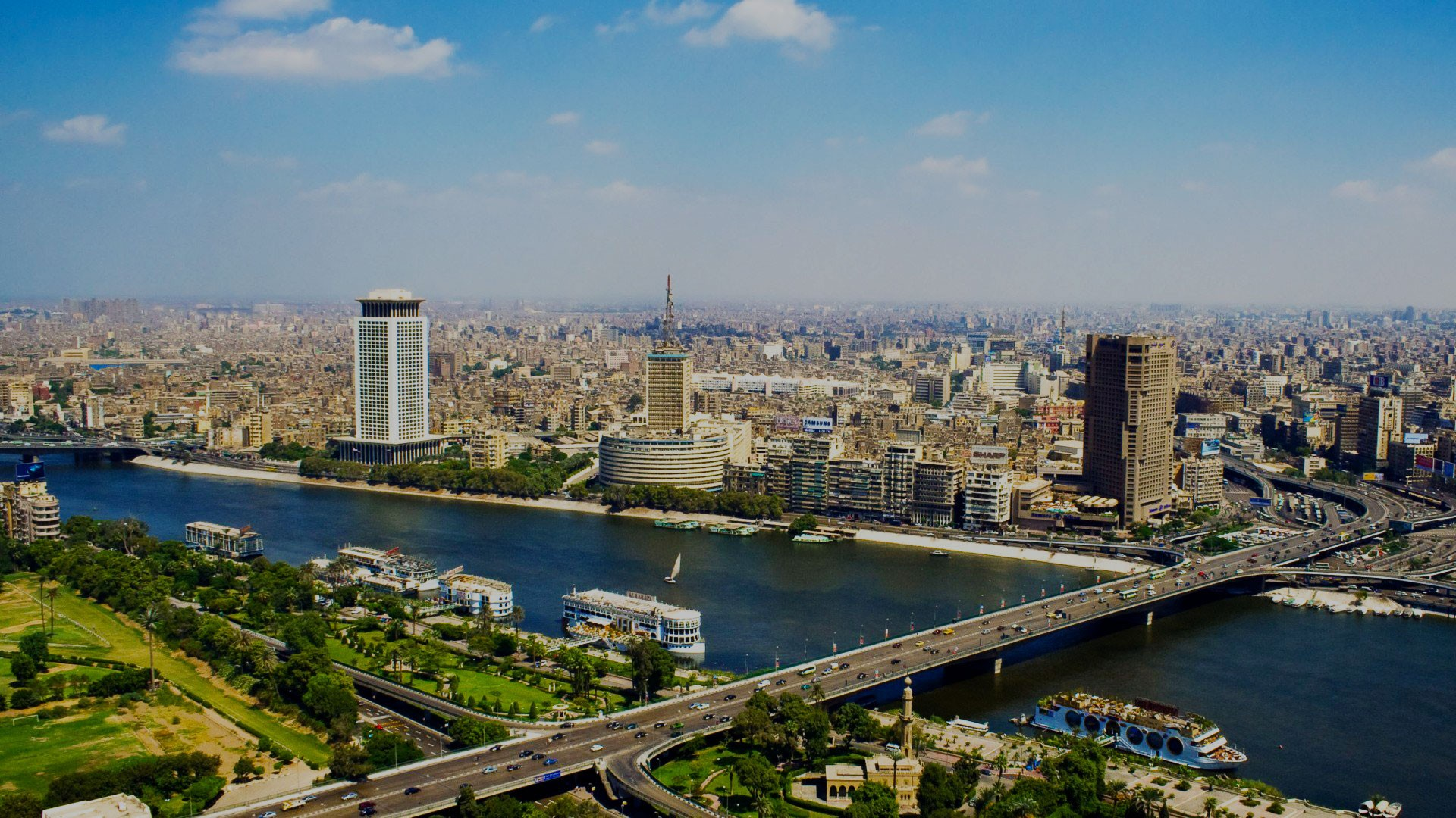 Cairo Top Sites Port Said