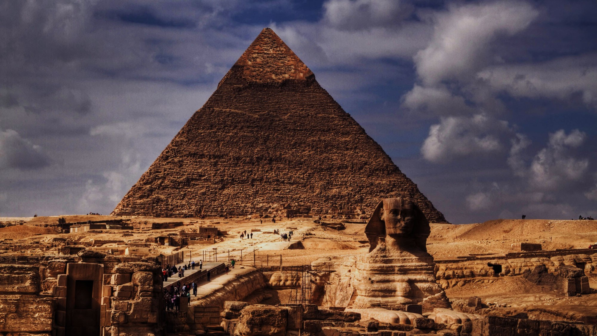 Famous Pyramids Of Egypt Day Tour Suez Port