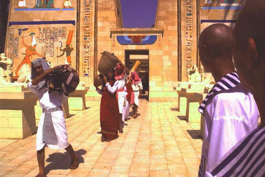 Pharaonic Village