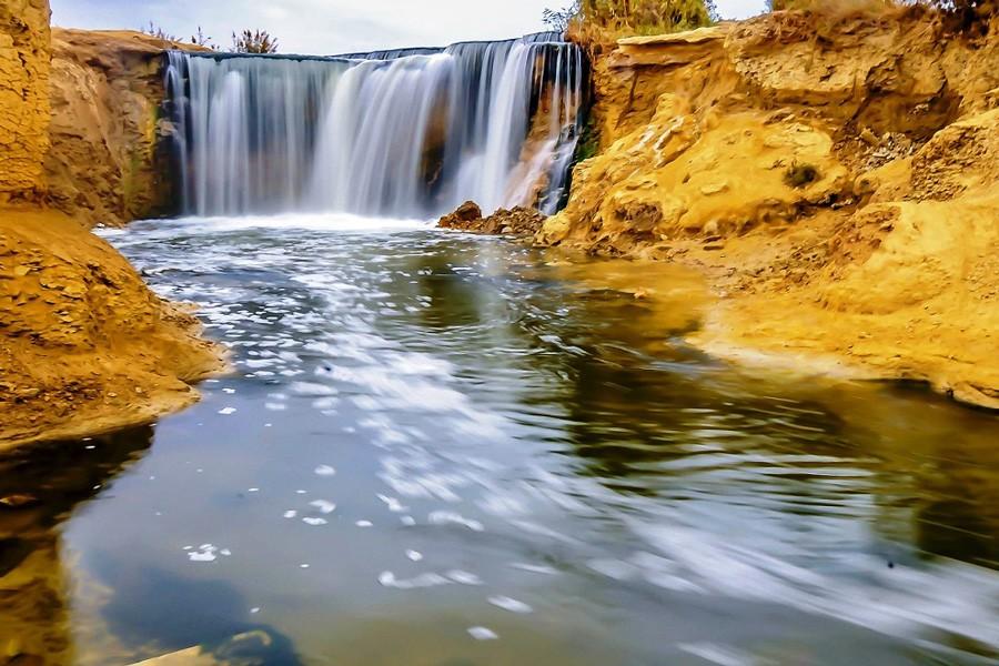 Fayoum Oasis