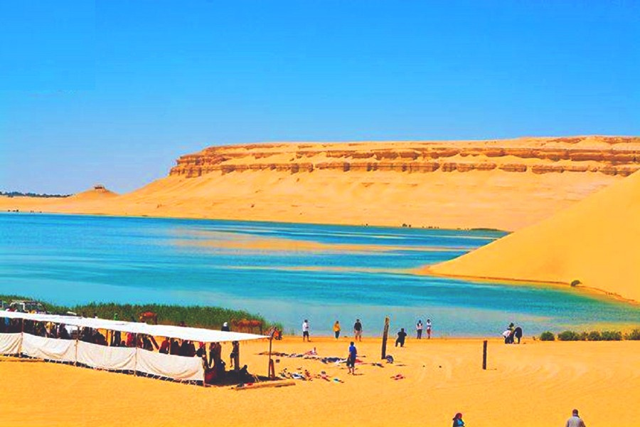 Al Fayoum Excursions