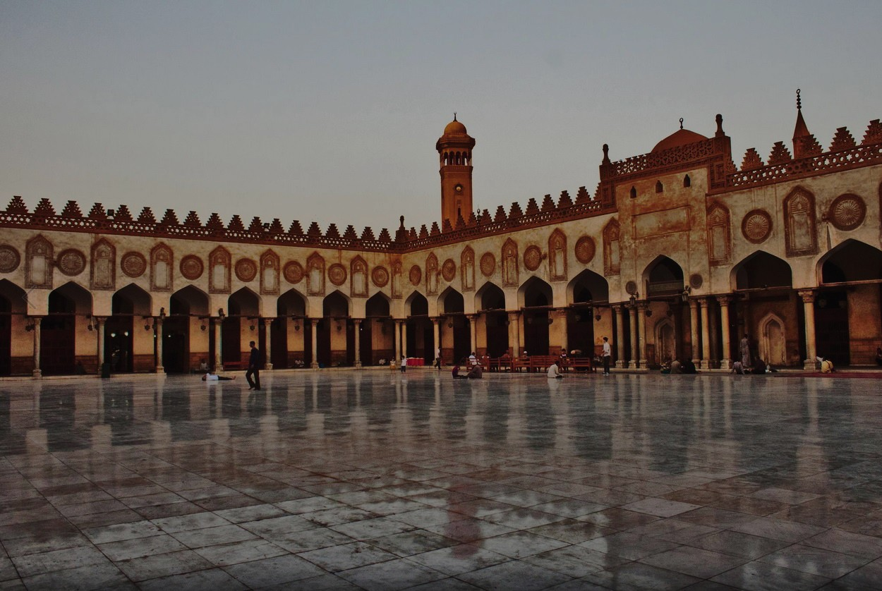 Islamic Cairo Tour To Islamic Museum And Famous Mosques