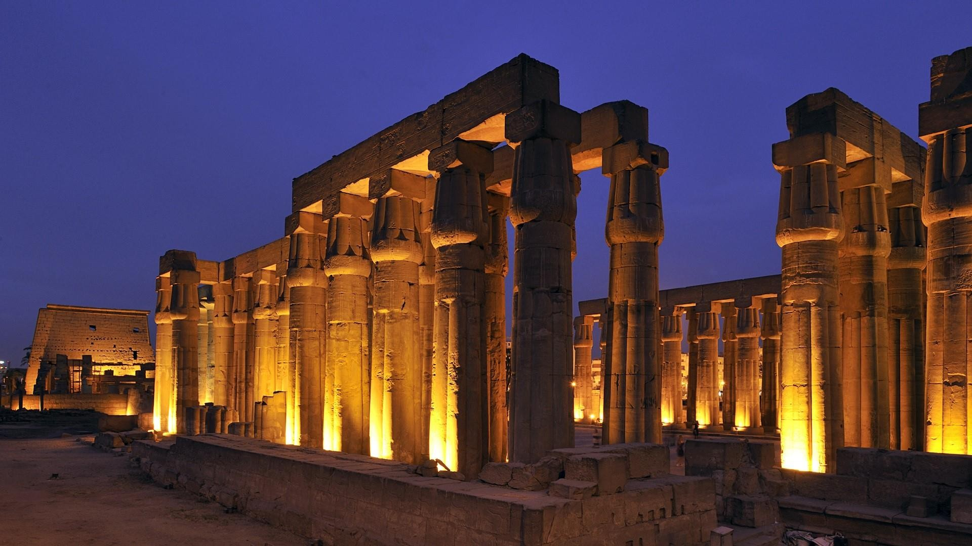 OverNight Luxor Cairo Flight