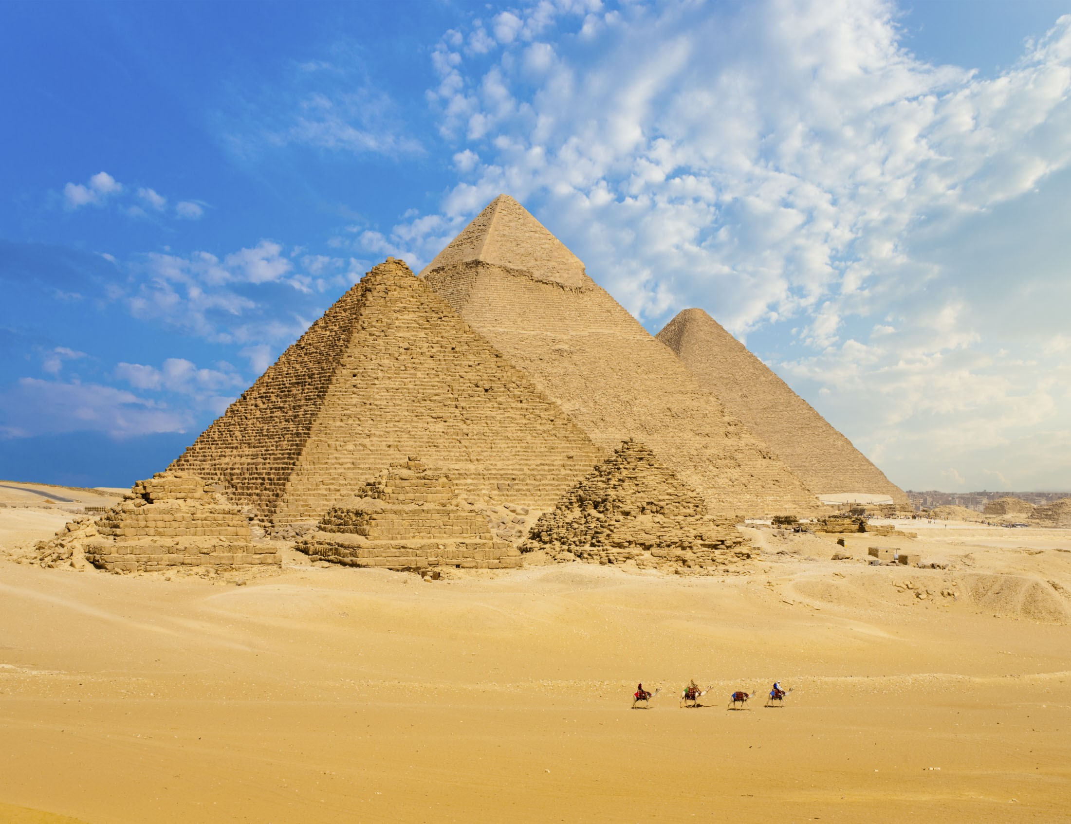 Egypt Tours |  Special Offers