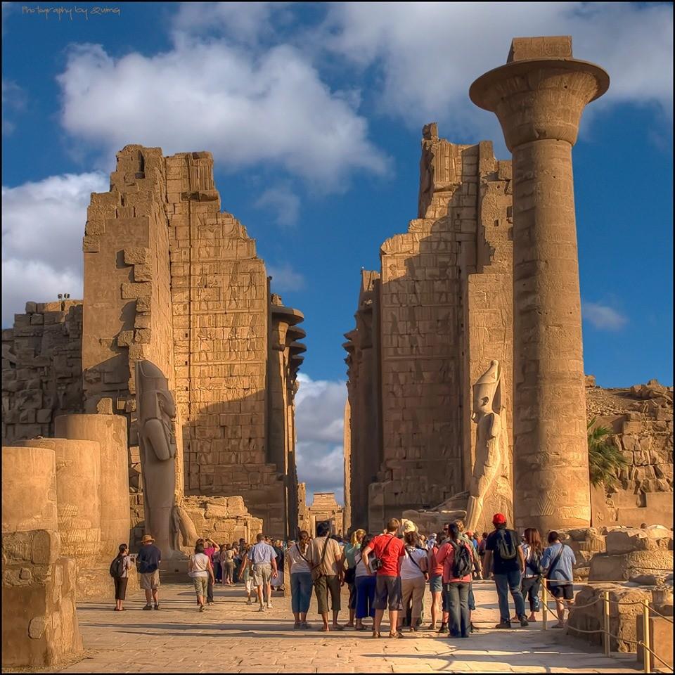 Egypt Christmas Tours