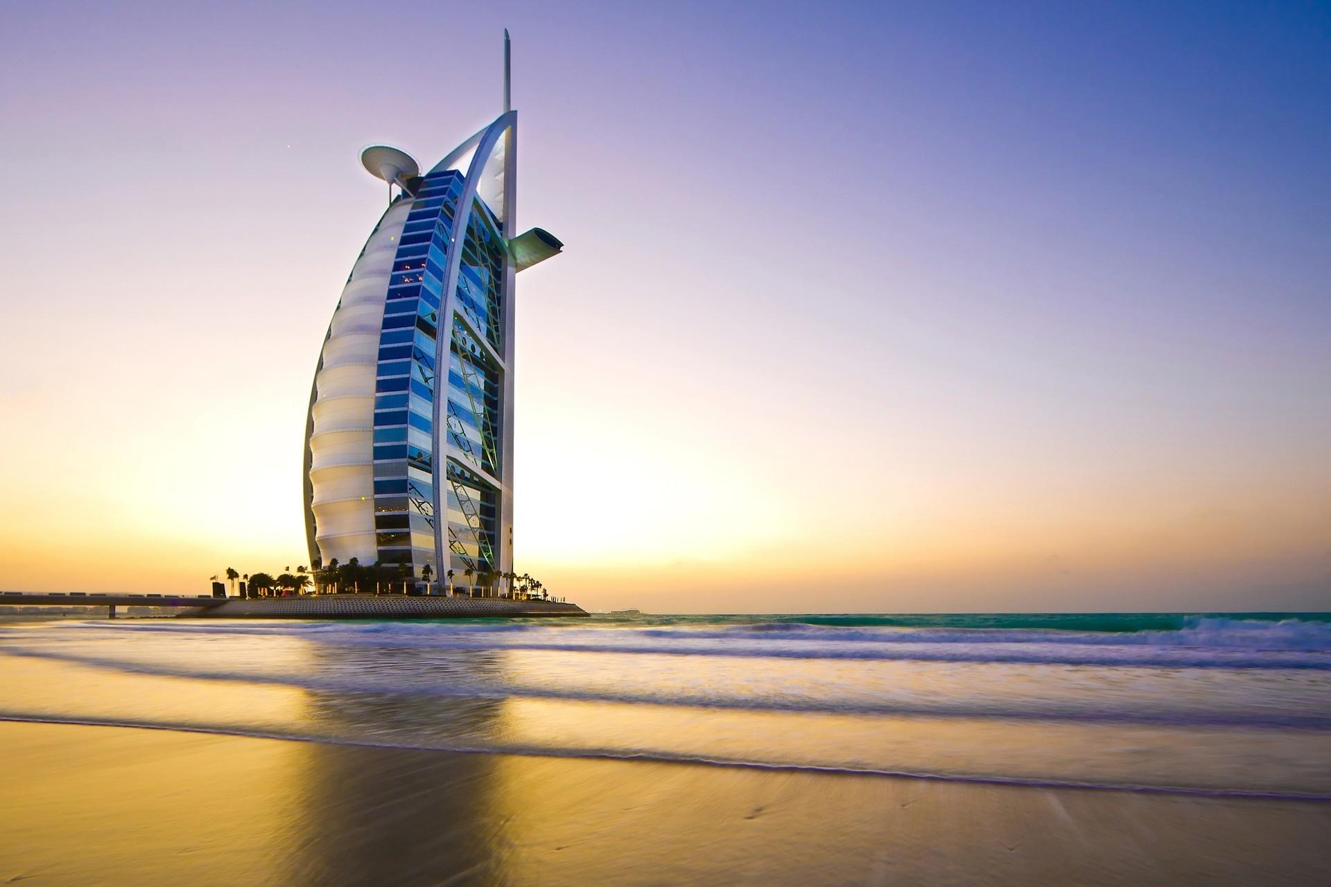 Dubai Stop Over Tour