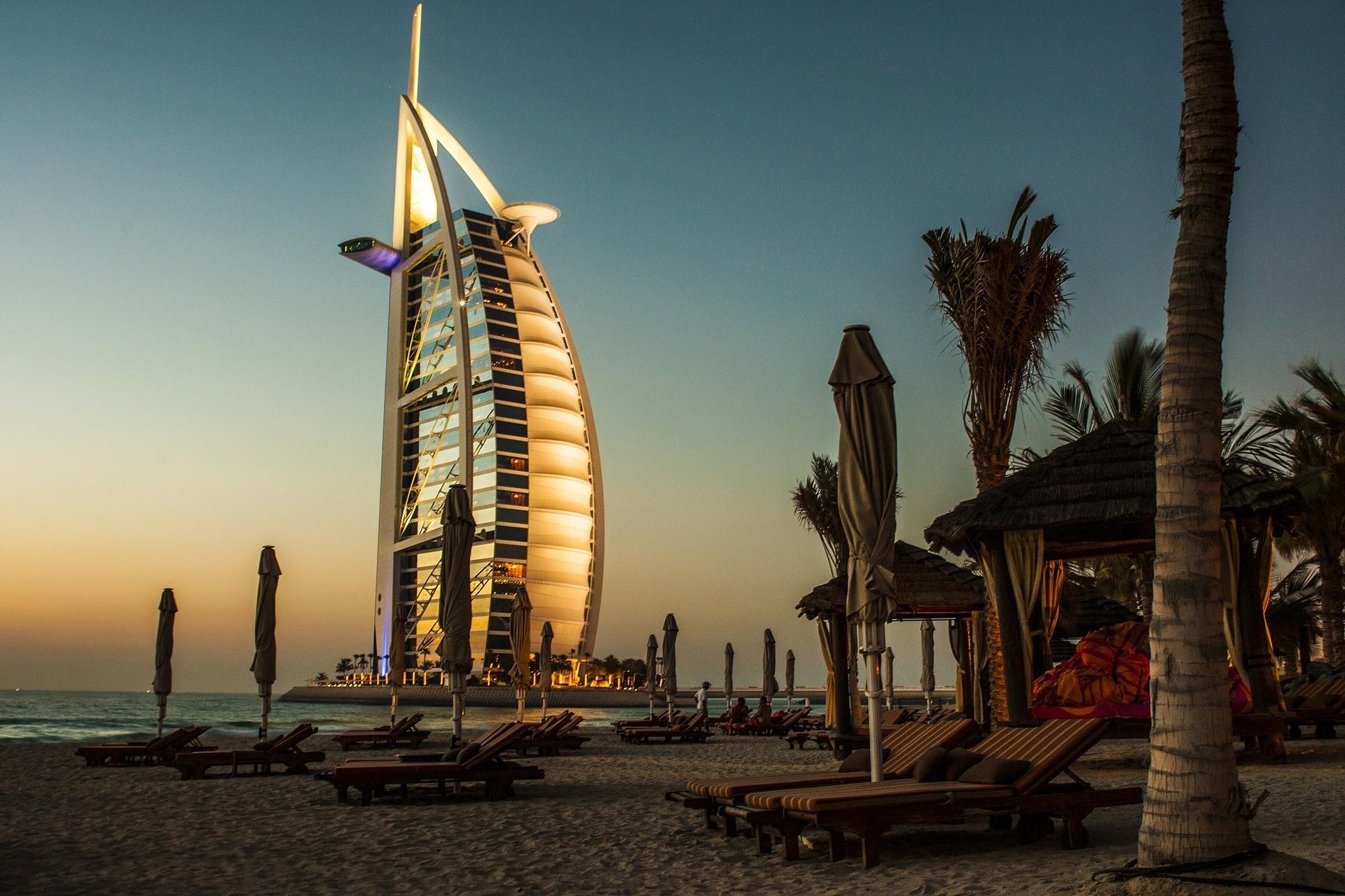 Hello Dubai Private Tour