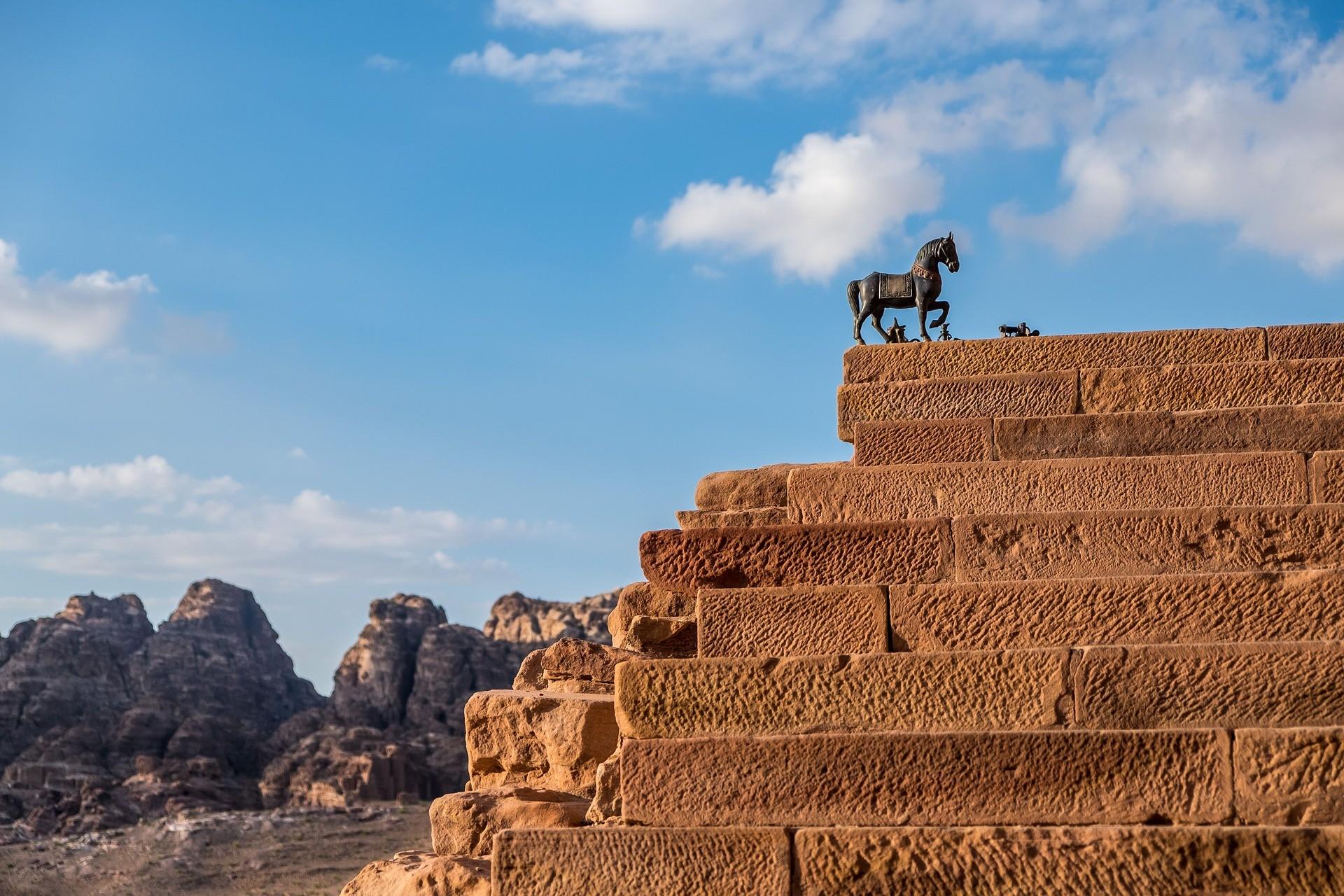 Petra And Cairo Xmas Offer