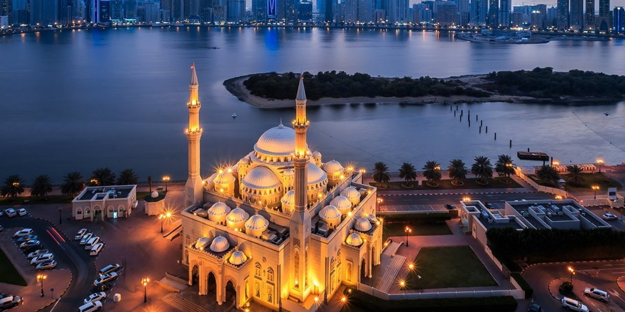 Al Sharjah City Tour
