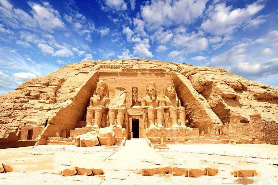 Egypt Best Holidays to Cairo, Abu Simbel, Aswan And Luxor 8 days/ 7 nights