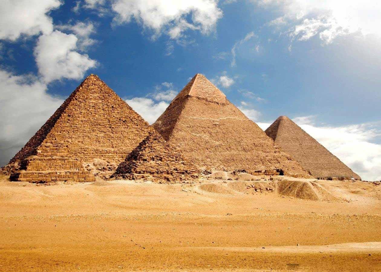 Egypt Fantasy Tour Package