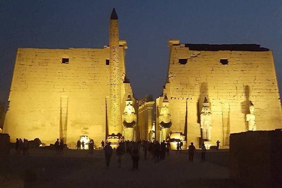Luxor And Cairo Must See Ancient Monuments