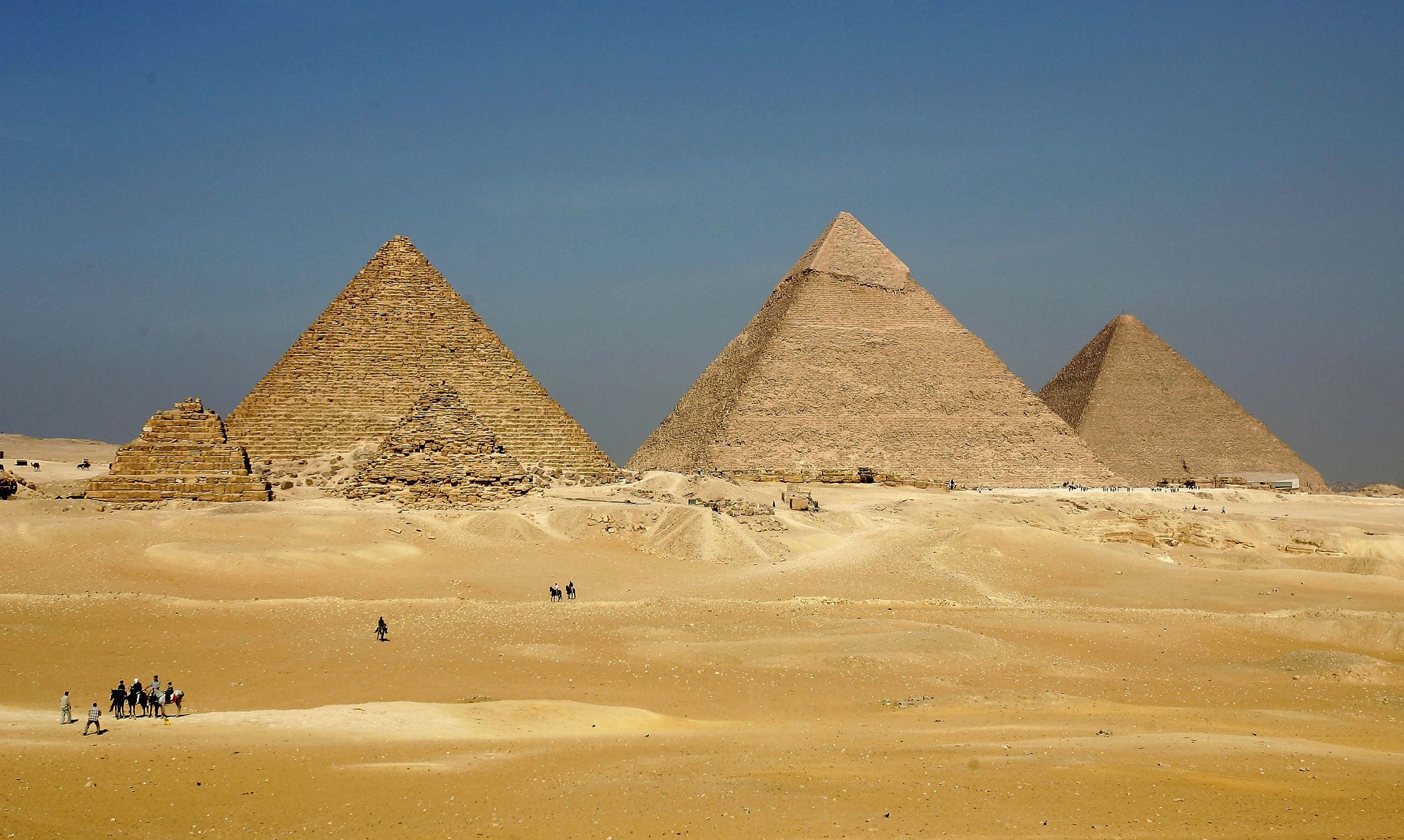Egypt Family Holiday - Fun And Discovery