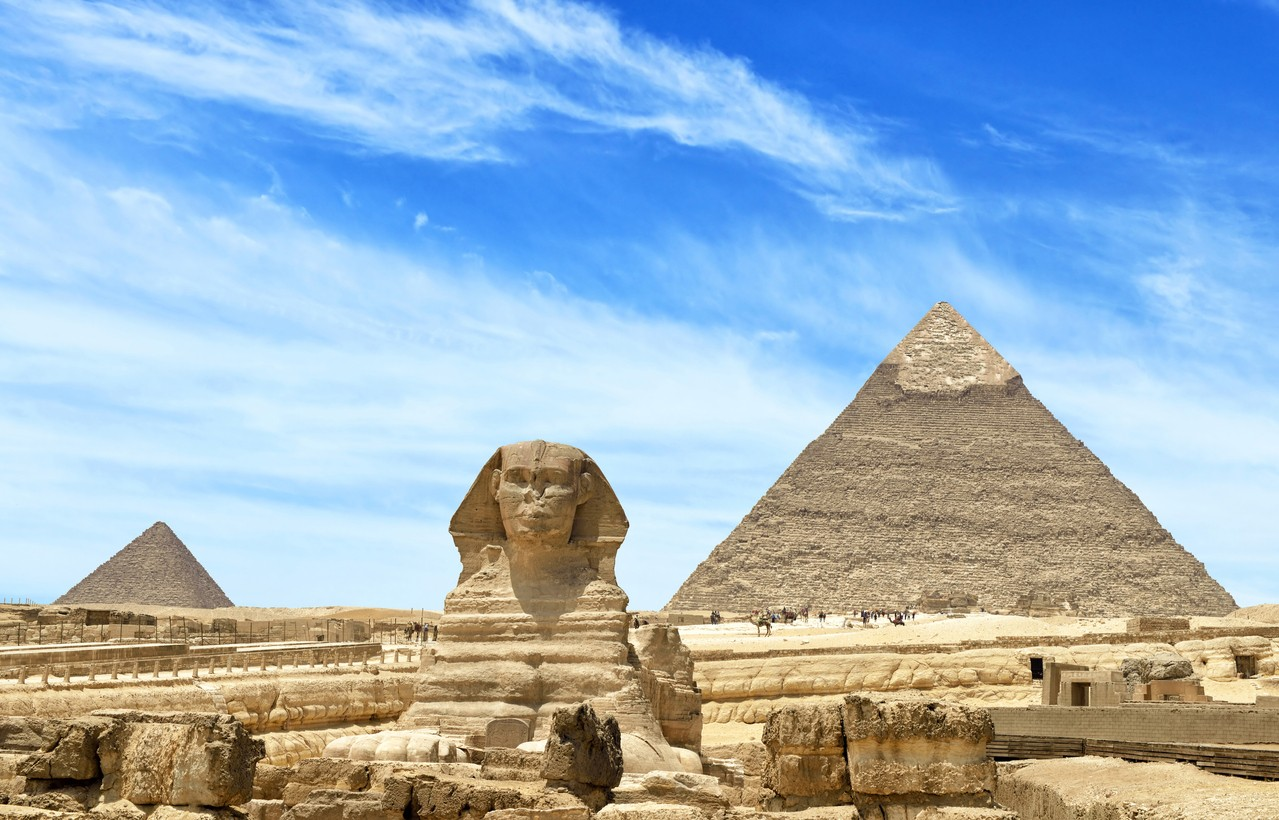 Pharaohs Adventure For Teens - 6 Days