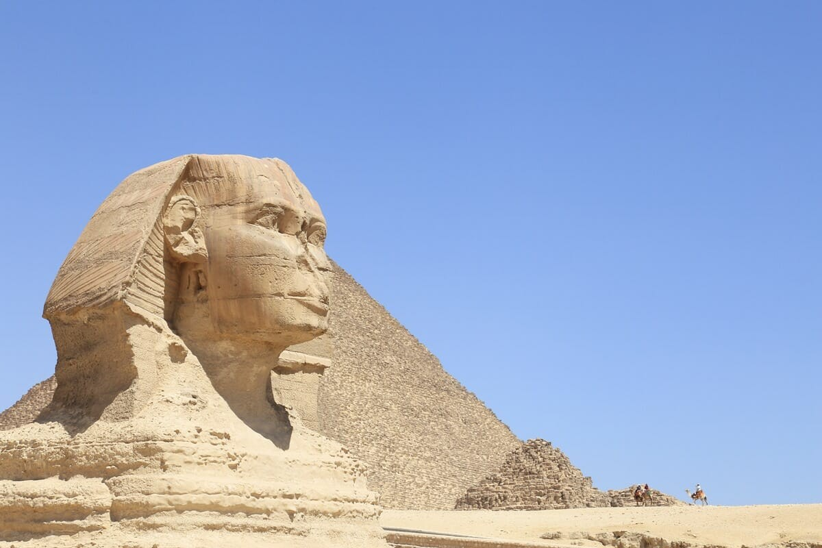 Cairo and Alexandria, Egypt Ancient Capitals 5 Days Tour Package