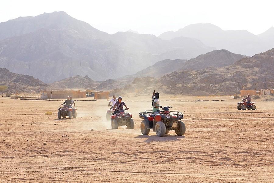 Egypt safari tours