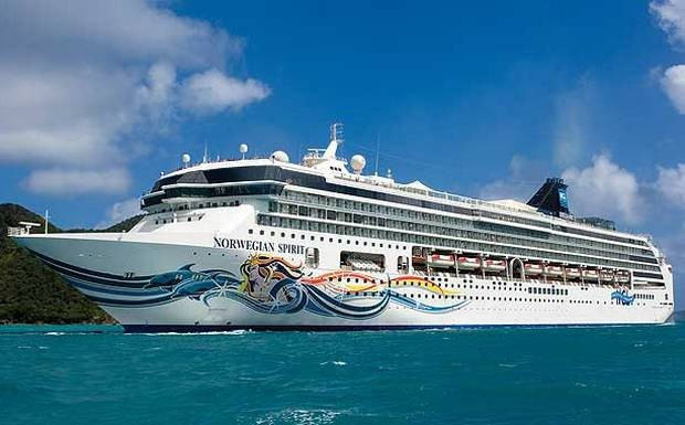 Norwegian Spirit  at Safaga, 20, 21 Feb 2020 | Egypt Shore Excursions From Safaga Port
