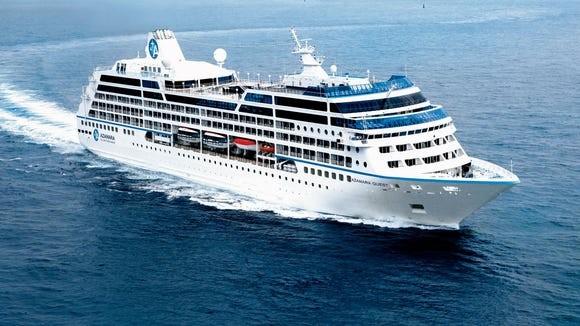 Azamara Quest at Alexandria 12 April 2020 – Cairo Day Tour from Alexandria Port