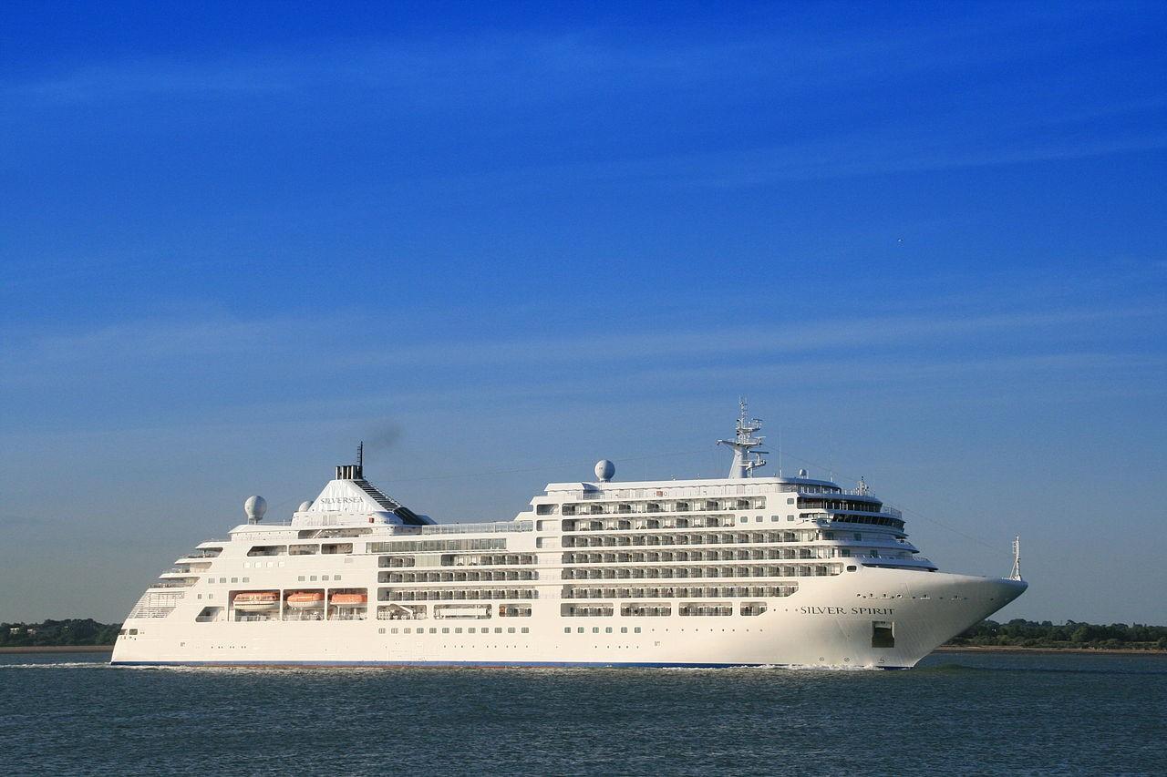 Silver Spirit at Sharm el-Sheikh, 11 Nov 2020  – Egypt Shore Excursions from Sharm el-Sheikh Port
