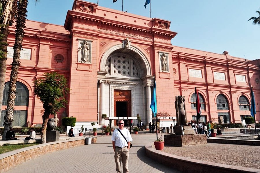Egyptian museum, Egypt tours winter Packages