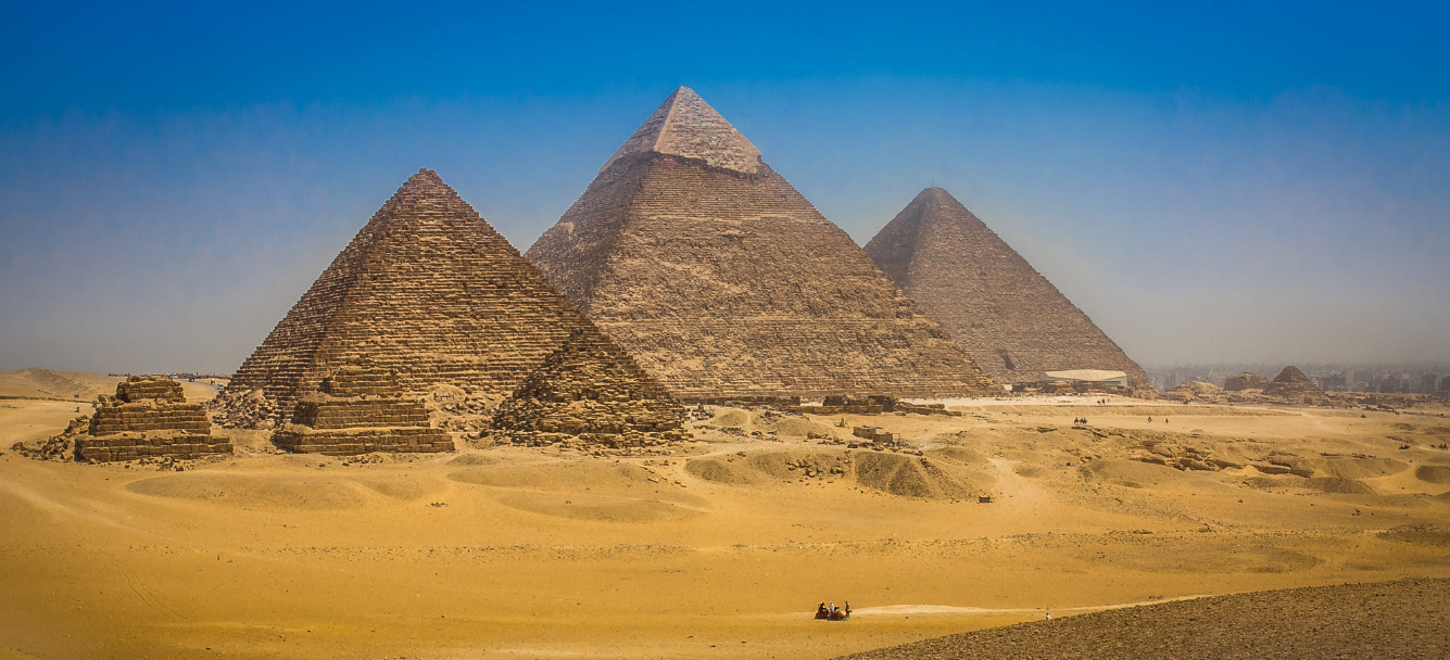 Giza Pyramids, Sphinx ,Sakkara And Memphis Day Tour