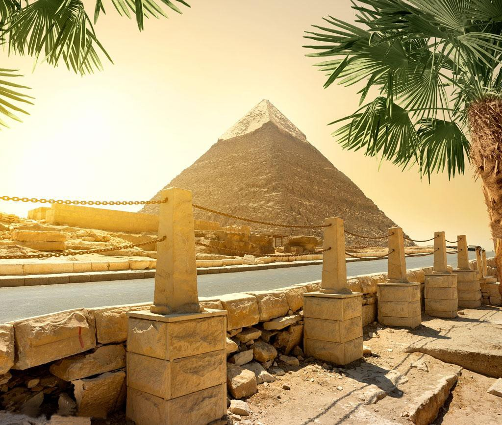 Egypt best attractions (Cairo-Aswan-Abu Simbel-Luxor–Sharm El Sheikh) 9 days, 8 night's holiday