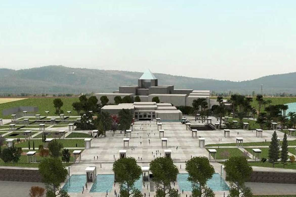 National-Museum-of-Egyptian-Civilization