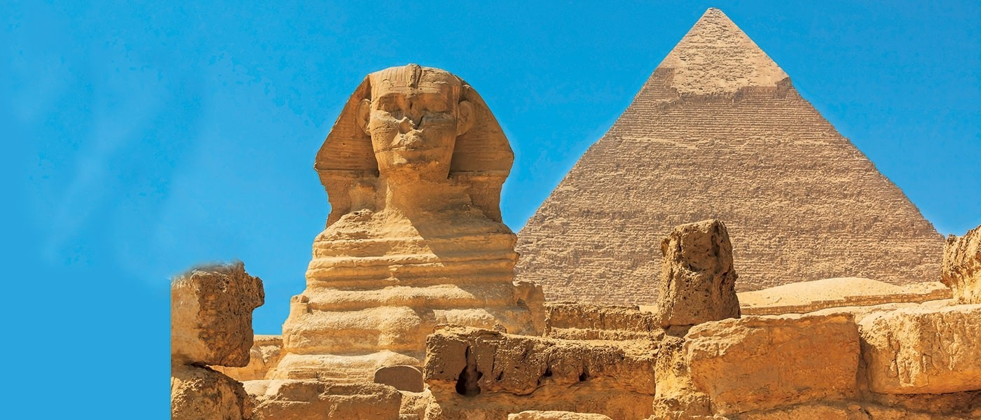 Egypt & the Nile: A Holiday Journey