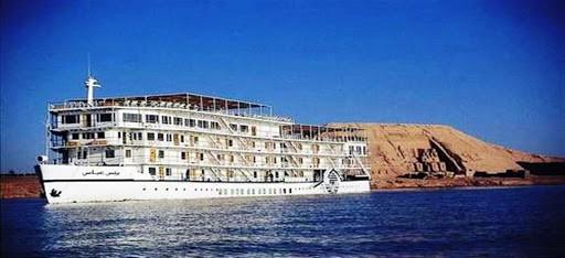 Movenpick Prince Abbas Lake Nasser Cruise From Aswan